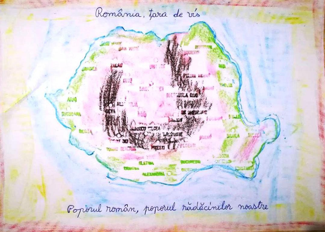 IC Corrado Melone - tara din vis