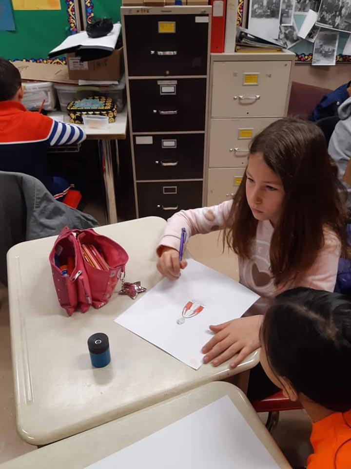 Milne Valley Middle School Canada - tara din vis
