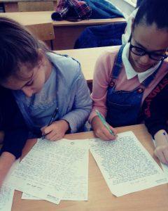 liceul gheorghe asachi - moldova - tara din vis