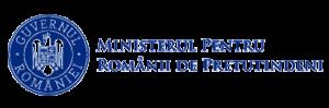 partener ministerul pentru romanii de pretutindeni - tara din vis