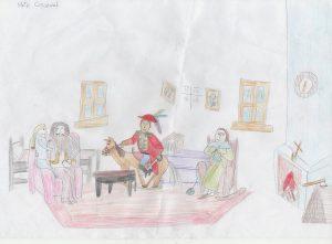 scoala romaneasca de sambata Lisabona Portugalia - tara din vis